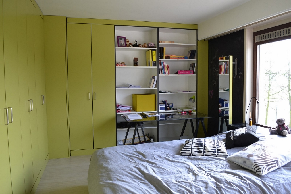 reno id jeugd- en slaapkamer - reno id, Deco ideeën