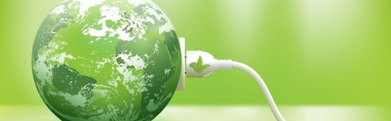 Groene Electiriciteit